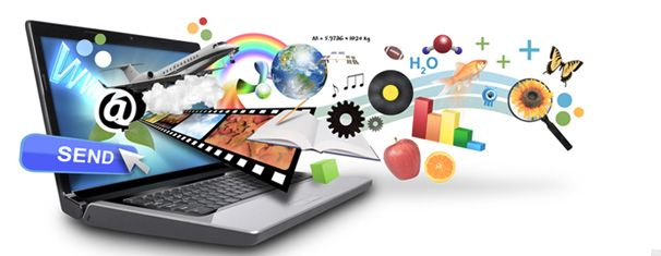 The New Age of Multimedia Web Design
