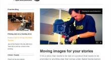 perth film and video web content specialist