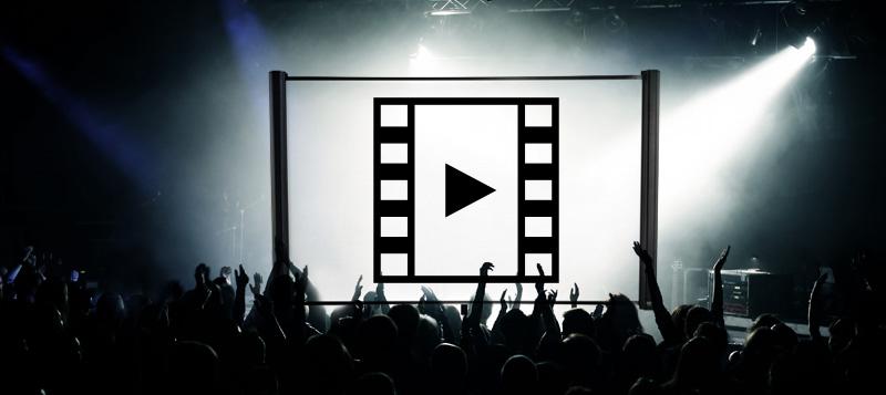 switch sharing on youtube vimeo