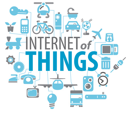 twitter and the internet of things IOT