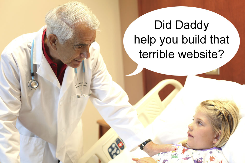 website health checkup