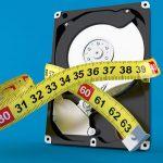 file size for websites