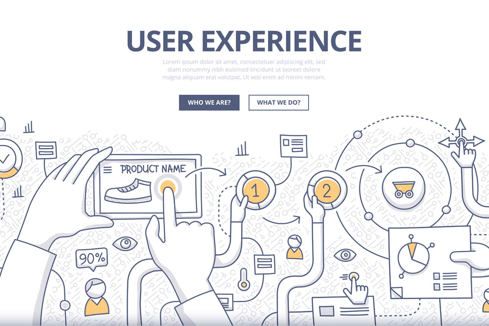 usability and the user experience (ux)